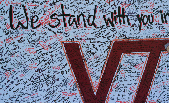 15. But the main reason Virginians are tough? When times get hard, we stand together.