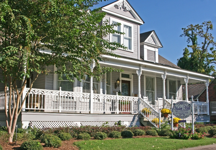 Bed And Breakfast West Of Fort Worth