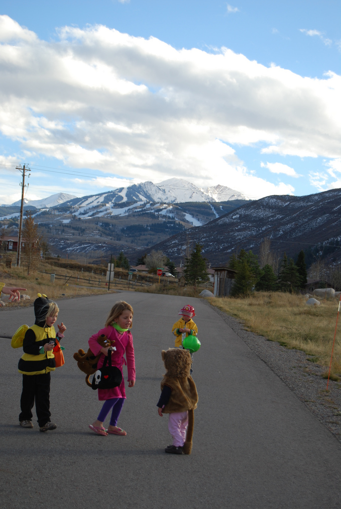 8. Woody Creek (Aspen School District)