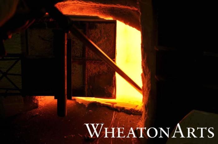 11. Wheaton Village, Millville