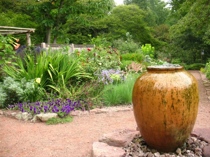 9. Willowwood Arboretum, Chester