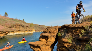 9 Trails In Kansas You Must Take If You Love The Outdoors