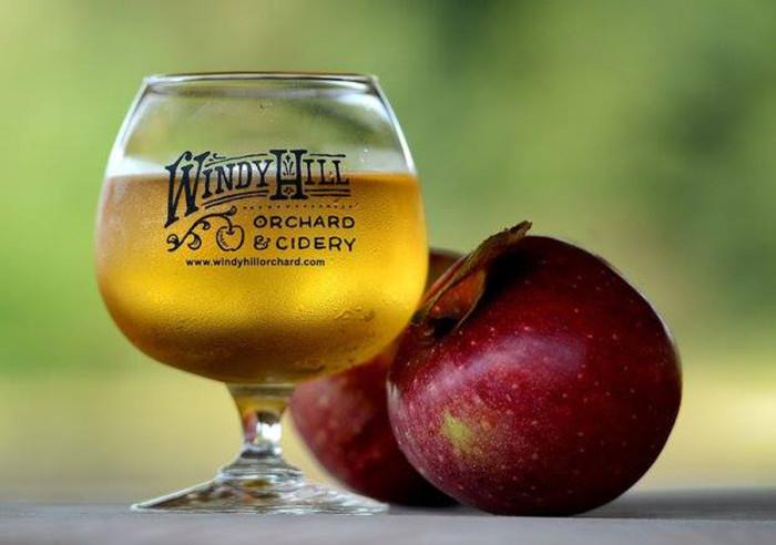 6. Cideries