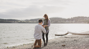11 of the Best Places In Washington For An Epic Marriage Proposal