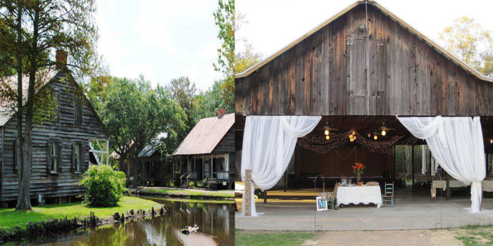 11 Epic Spots To Get Married In Louisiana