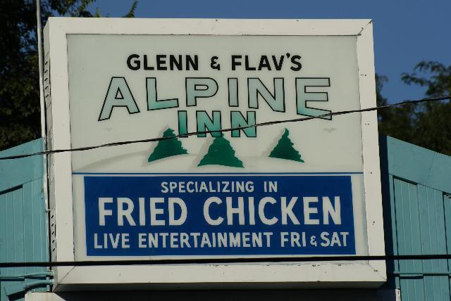 Alpine Inn, Omaha