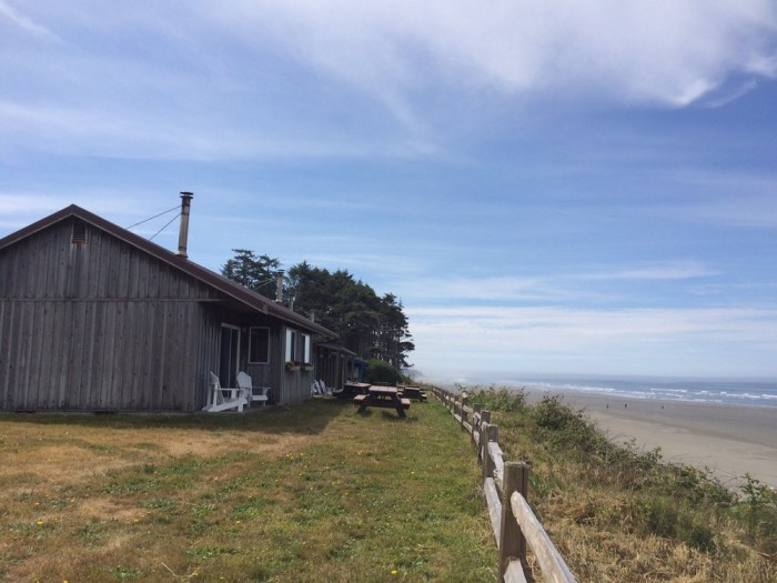 5. Kalaloch Lodge, Forks
