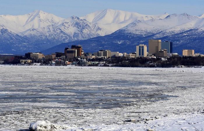 2) Anchorage