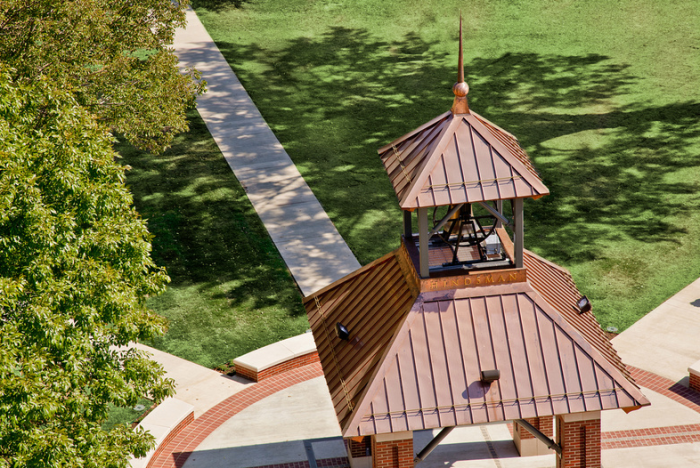 12. Arkansas Tech University