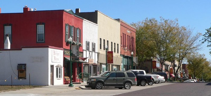 Here Are 10 Of The Most Charming Small Towns In Nebraska