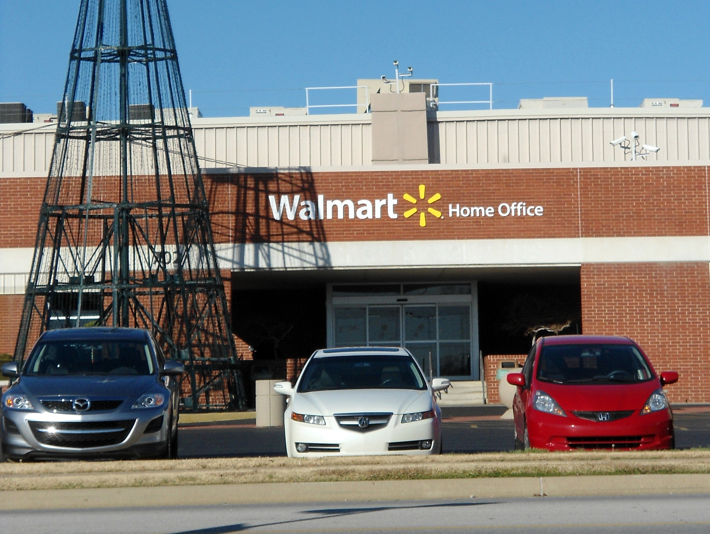 finding work isnt difficult in the home of walmart inc in fact walmart employs the highest number of residents in bentonville