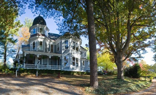7. Biltmore Village Inn, Asheville