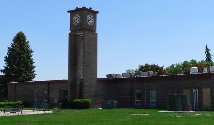 5. Boone County