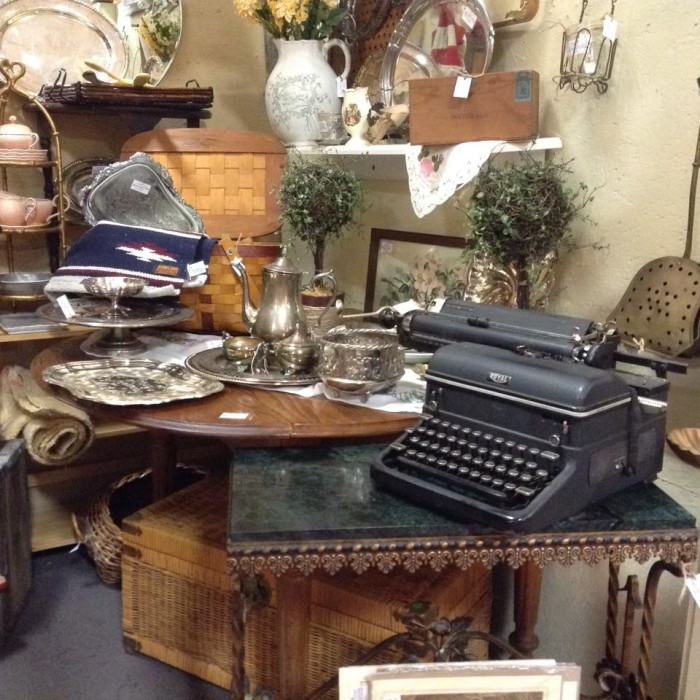 Brass Armadillo, Omaha - You Can Find Amazing Antiques At These 40 Places In Nebraska