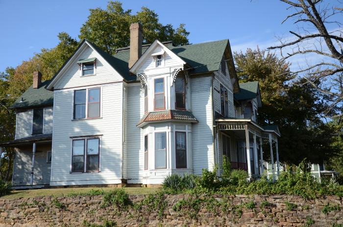 20. Bryan House