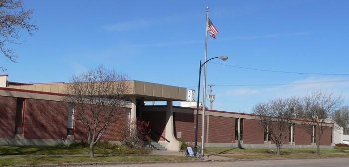 8. Buffalo County
