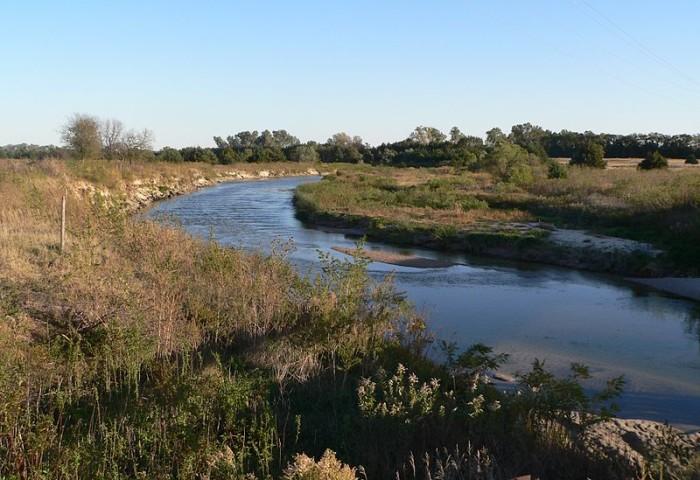 Calamus River