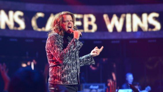15. American Idol Winners