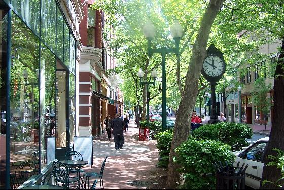 8. Capitol Street in Charleston