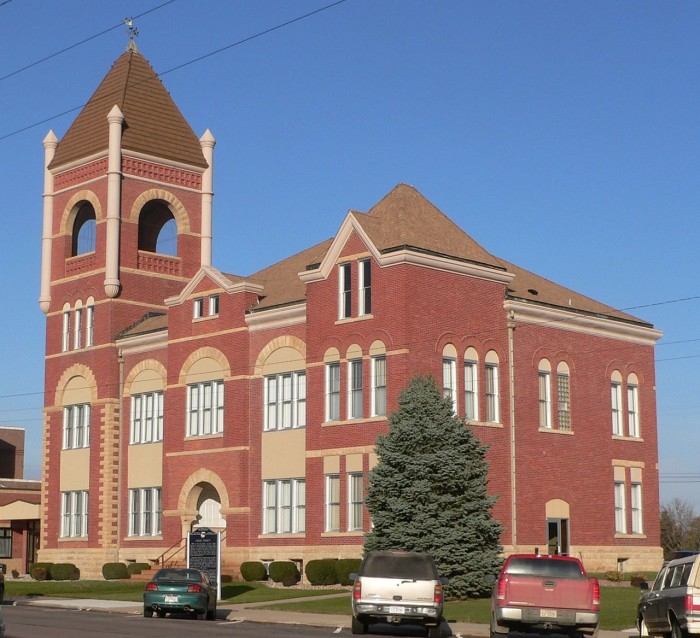 2. Cedar County