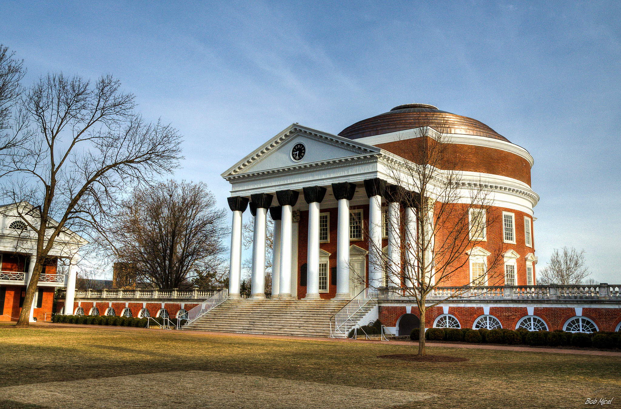 Universities In Charlotte Nc >> 16 Historic Towns In Virginia That Transport You To The Past