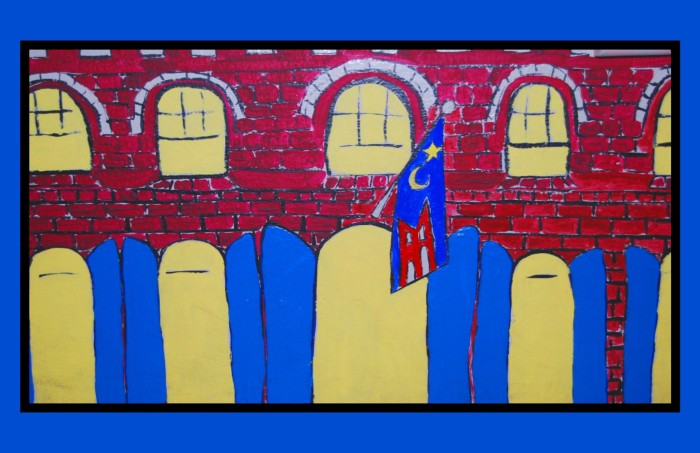 6) Louisiana Children's Museum -- New Orleans