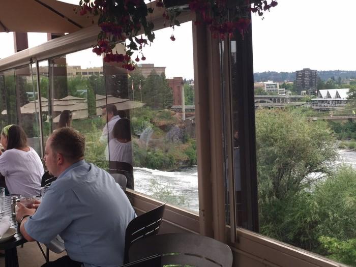 4. Clinkerdagger, Spokane