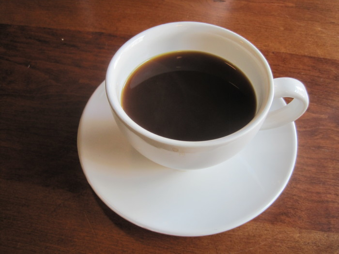 8. Your taste in coffee might become incredibly picky...