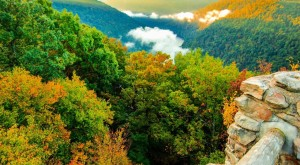 12 Trails In West Virginia You Must Take If You Love The Outdoors
