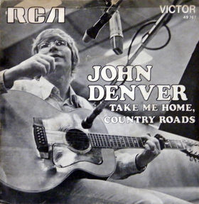 "7. Everyone knows John Denver's ""Country Roads"" but no one sings it with as much conviction as a West Virginian."