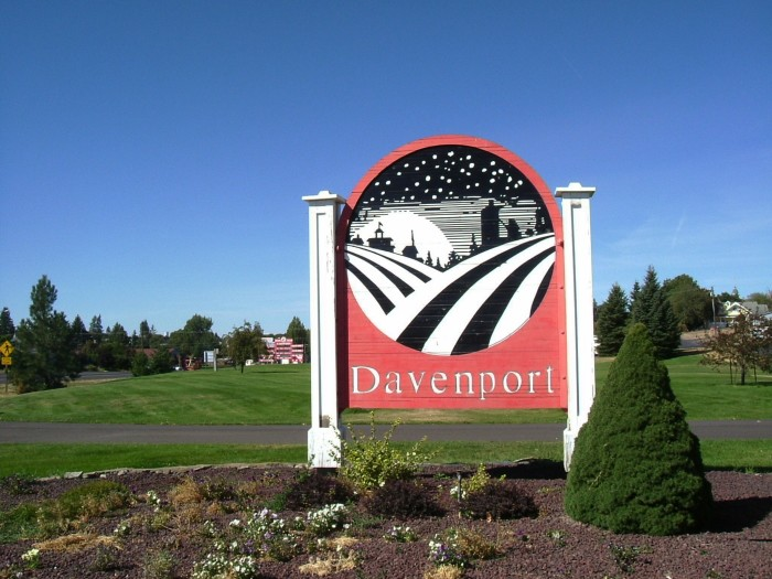 6. Davenport