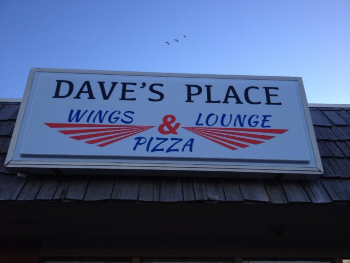 Dave's Place, North Platte