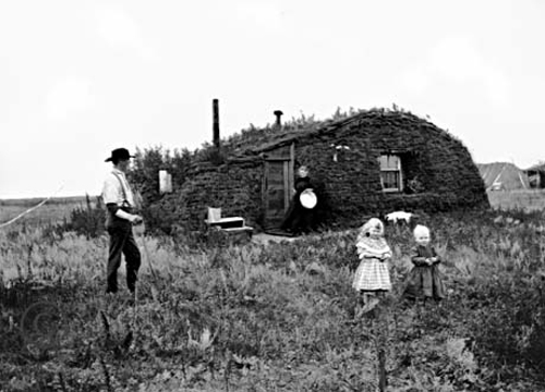 First State to Digitize its Homestead Records