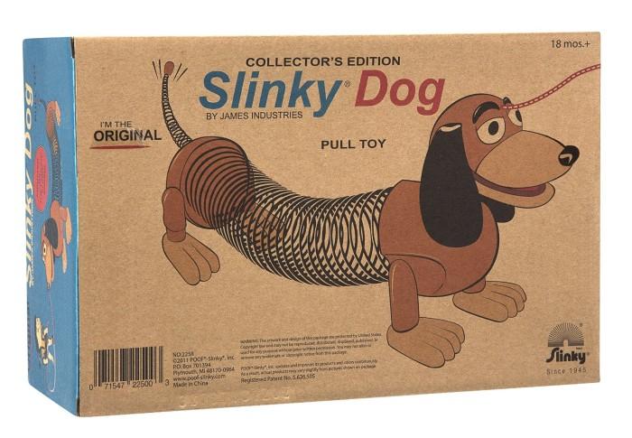 6. Slinky Dogs