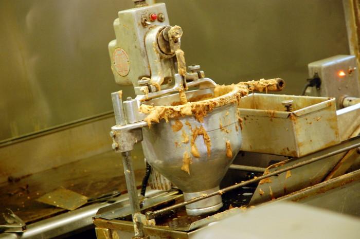 4. Doughnut makers