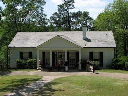 7. Roosevelt's Little White House State Historic Site