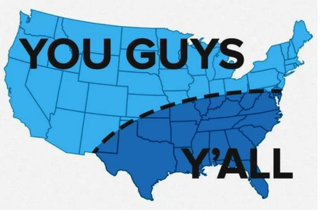 8. The South