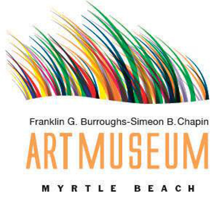 3. Franklin G. Burroughs-Simeon B. Chapin Art Museum, Myrtle Beach