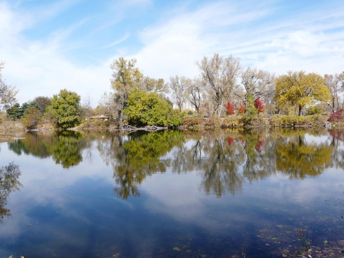 12 Gorgeous Lakes In Nebraska That Demand Your Attention