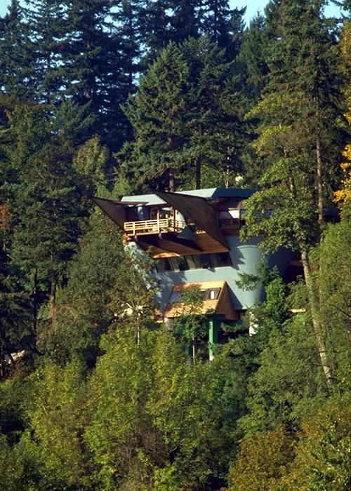4) Elk Rock Road Residence, Lake Oswego
