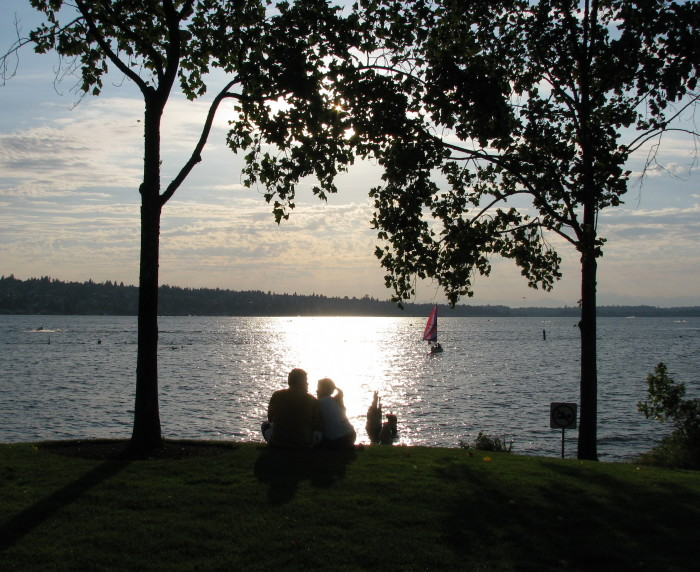 8. Gene Coulon Memorial Beach Park, Renton
