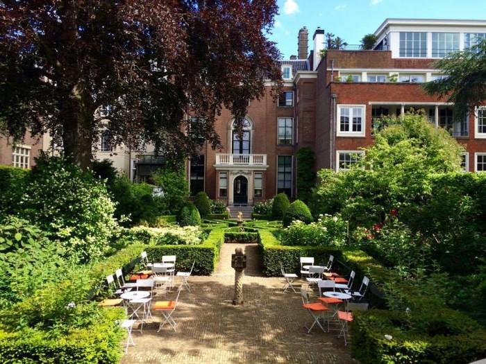 5. Harding University