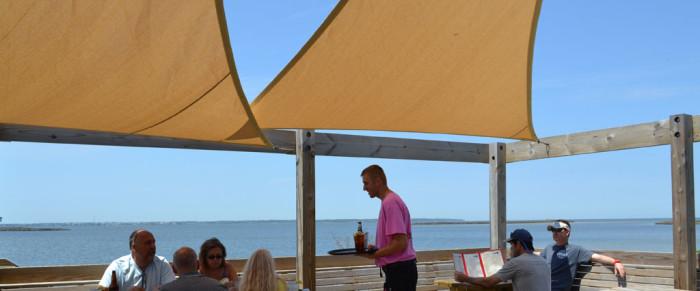 13. Miller's Waterfront Restaurant, Nags Head