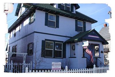 3. McGinnis Cottage Inn Bed & Breakfast (Leadville)