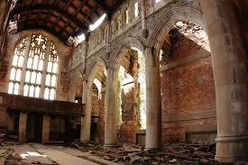 3. City Methodist Church Gary
