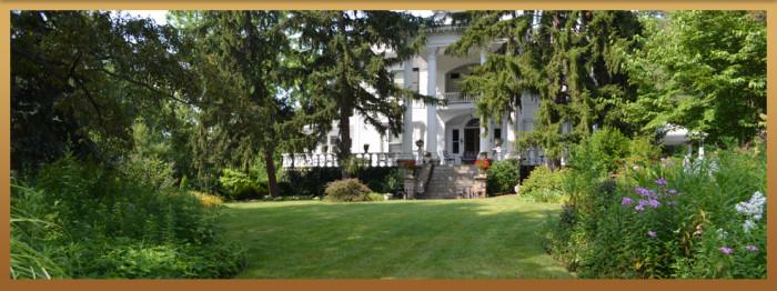 1. Albermarle Inn, Asheville