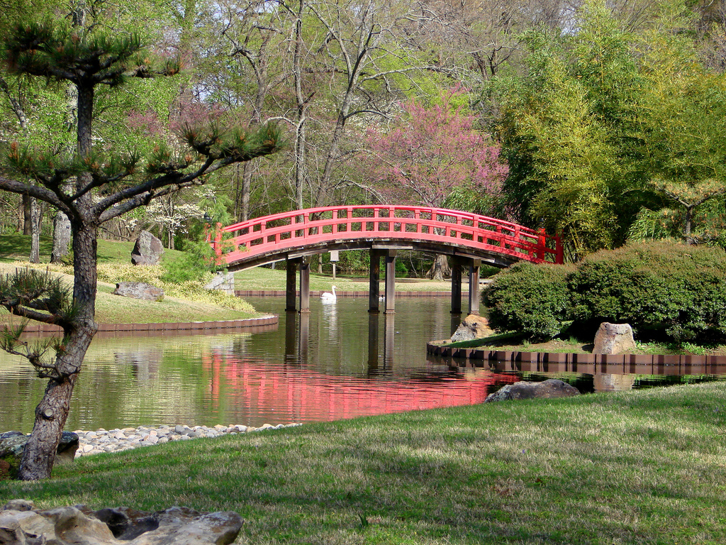 The 5 Most Beautiful Gardens You 39 Ll Ever See In Tennessee