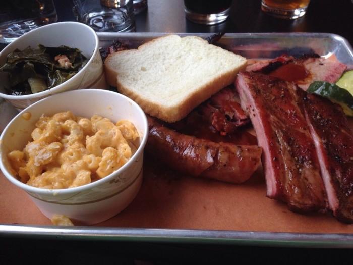 1. Jack's BBQ, Seattle