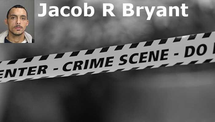 6. Jacob R. Bryant