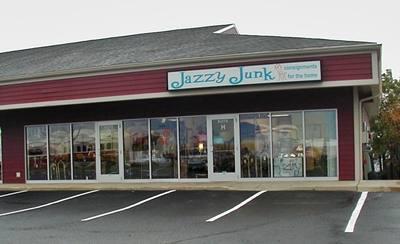 8) Jazzy Junk, Grand Rapids
